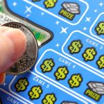 Good luck spells and rituals to win the lottery