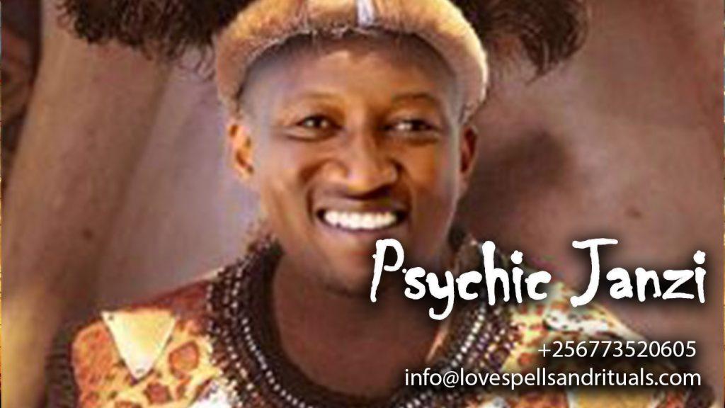 psychic spell caster in Africa Uganda